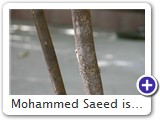 Mohammed Saeed is watching you!!!