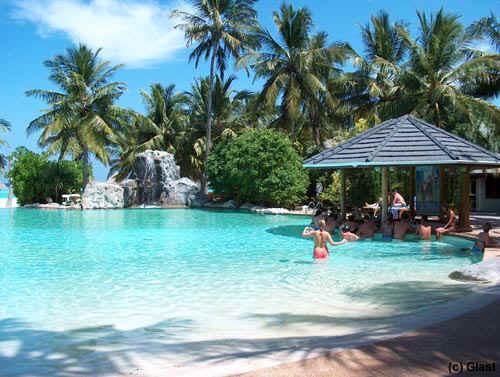 Sun Island Resort Maldives All Inclusive